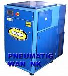 narzędzia pneumatyczne sumake Sprężarki Śrubowe WAN  NK